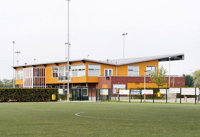 sportpark Schuytgraaf