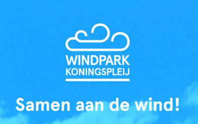 Windpark Koningspleij
